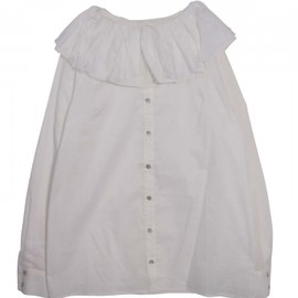 Honey mi Honey - cotton blouse