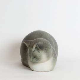 Lisa Larson - MOSES Cat Grey