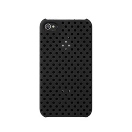 incase - Perforated Snap Case