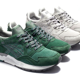 "asics - Gel Lyte V ""Outdoor Pack"""