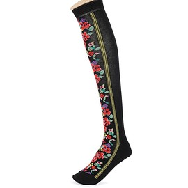 GUCCI - Cotton-blend socks