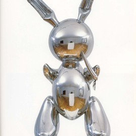 Jeff Koons - rabit