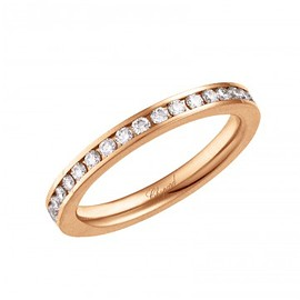 Chopard - Timeless Wedding Band 18K