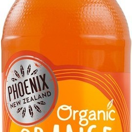 PHOENIX NEW ZEALAND - ORANGE FIZZ