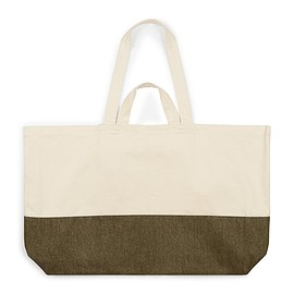 E.TAUTZ - OVERSIZED TOTE BAG