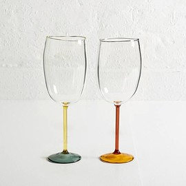 jochen holz - Incalmo Wine Glass (Single)