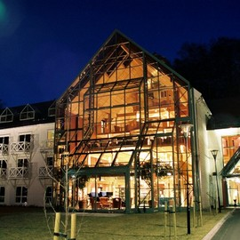 Norway - Fretheim Hotel