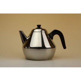 Nils Johan - Hollywood kettle
