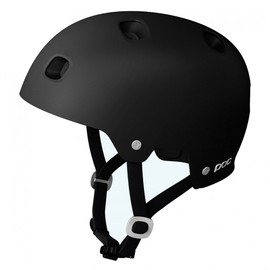 POC - Receptor Commuter black