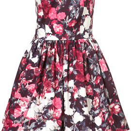 TOPSHOP - **Bandeau Ballerina Dress by Oh My Love