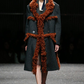 Prada - FALL 2014 READY-TO-WEAR