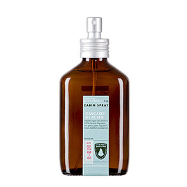 Juniper Ridge - Cascade Glacier Cabin Spray