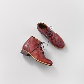 ARTS&SCIENCE - Gillie Boots