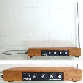 moog - moog Etherwave Theremin