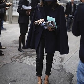cape_coat/chic style