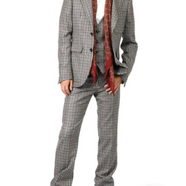 TRUSSARDI 1911 - Three Piece Suit