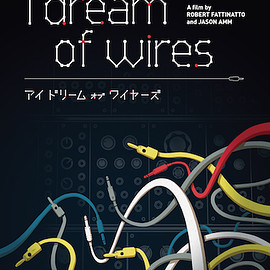 Jason Amm / Robert Fantinatto - I Dream of Wires(日本語版)