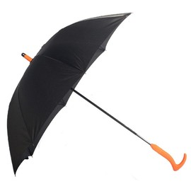 SWIMS - Long Umbrella-Orange/Black