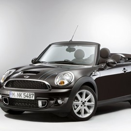 MINI - MINI Highgate Convertible