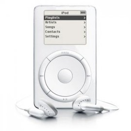 Apple - iPod 2nd Generation
