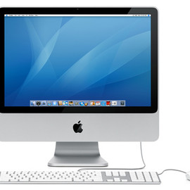 Apple - iMac MA876J/A (Mid2007)