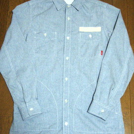 Wtaps - Doctershirt
