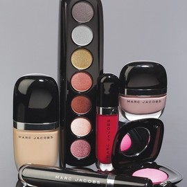 Marc Jacobs Beauty - Marc Jacobs Beauty Line at Sephora