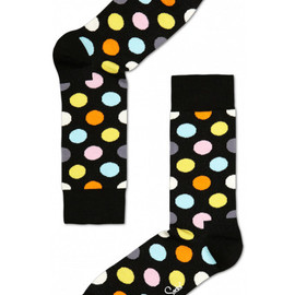 Happy Socks - BIG DOT SOCK