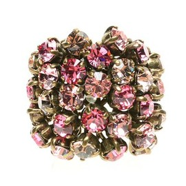 Serge Thoraval - Serge Thoraval ×Beams maille Ring