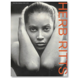 HERB RITTS - Herb Ritts Exhibition 2003-2004