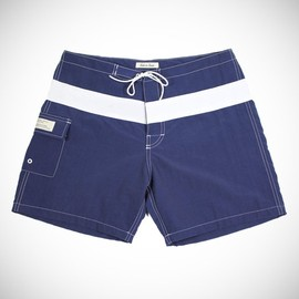 ACE HOTEL - KATIN SWIM TRUNK FOR ACE X APOLIS