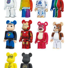 MEDICOM TOY - BE@RBRICK SERIES 20