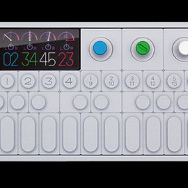 Teenage Engineering - OP-1 Synthesiser