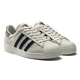 adidas originals - Superstar 80s Vintage Deluxe