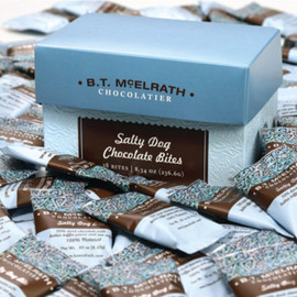 B.T. McElrath - Salty Dog chocolate