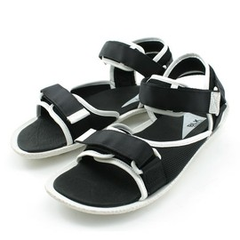 White Mountaineering, BLK - Cook Sandal