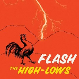 THE HIGH-LOWS - FLASH~BEST~