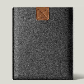 hardgraft - XII iPAD CASE