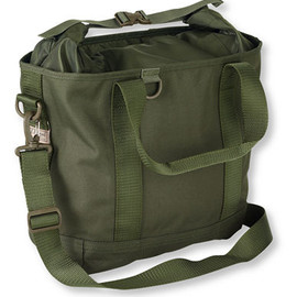 L.L.Bean - Hunter's Waterproof Tote Bag, Roll-Top Closure