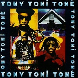 Tony Toni Tone - Sons of Soul