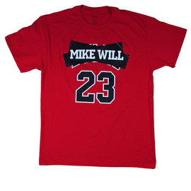 Mike Will Made It - 23 Tee