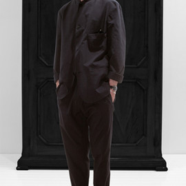 CHRISTOPHE LEMAIRE - TAILORED JAKETS