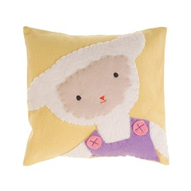 Kata Golda - Pillow - Lamb (Girl)