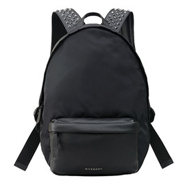 Givenchy - Japan Exclusive Studded Backpack (silver)(2013')