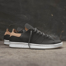 "adidas originals - wings+horns x adidas Originals Stan Smith ""Gray"""