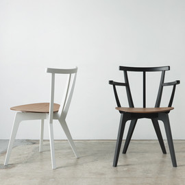 Drill Design - Beetle Chair