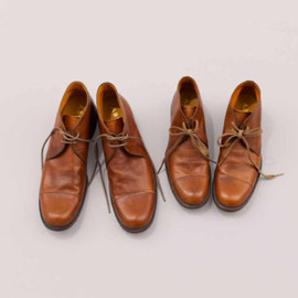 Soft Balmoral Shoes