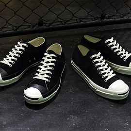 "CONVERSE - JACK PURCELL 80 ""JACK PURCELL 80th ANNIVERSARY"" ""LIMITED EDITION for TimeLine"""