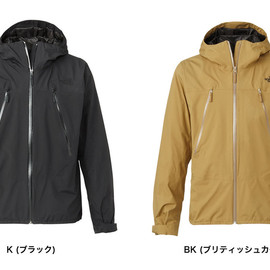 THE NORTH FACE - THE NORTHFACE Star light Jacket (2色展開)