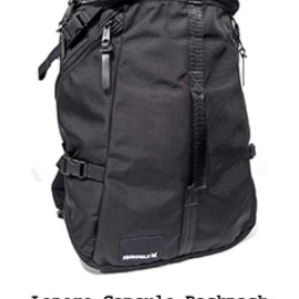 IGNOBLE - IGNOBLE Lorna Case Backpack etc